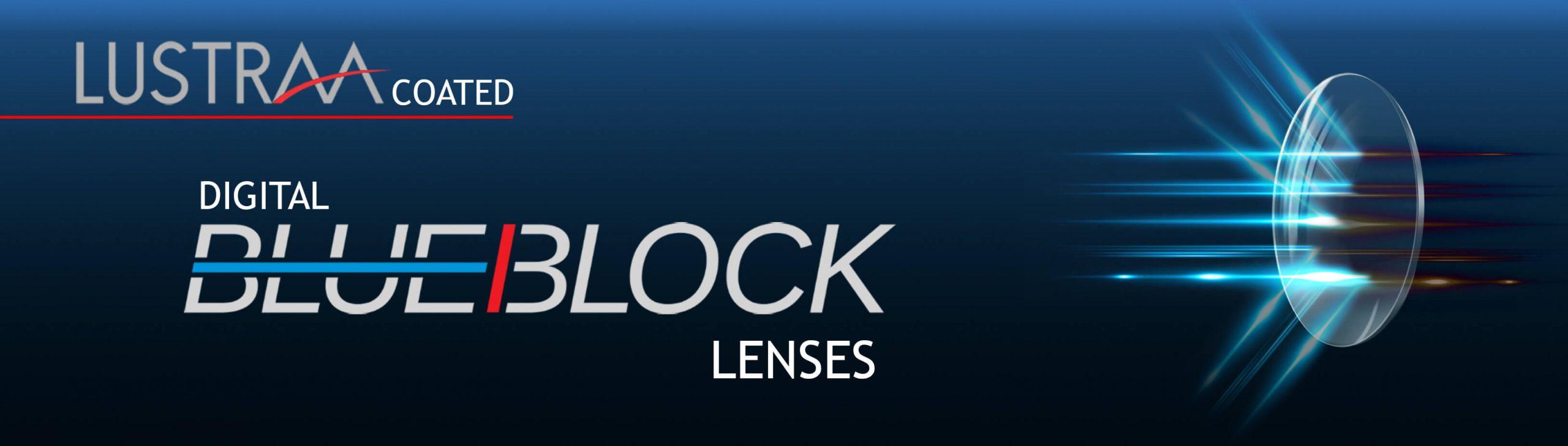 Blue Rays Lenses