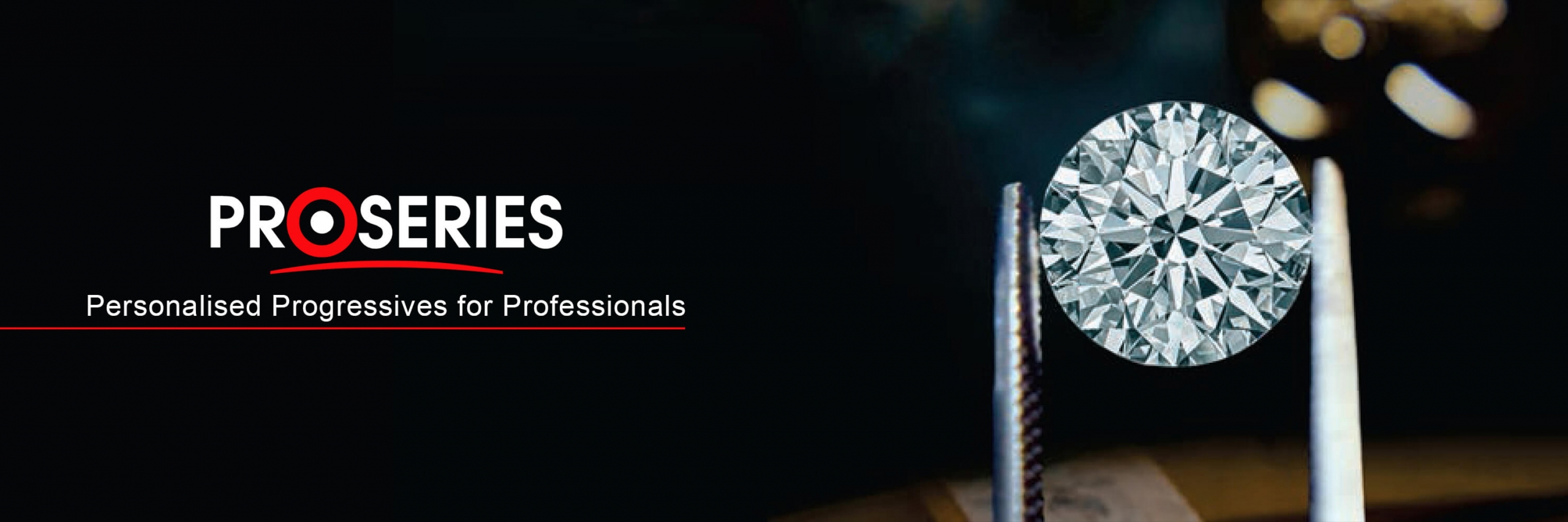 PROSERIES Personalised Progressives for Professionals