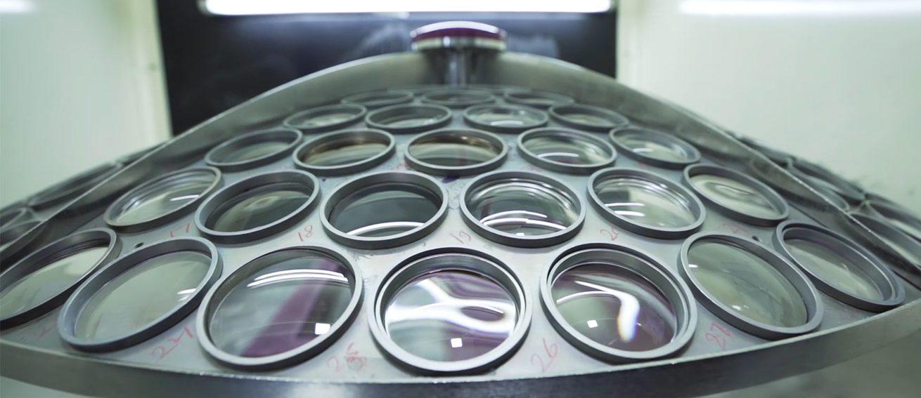 Leading Manufacturer of Digital Freeform Progressive Lenses